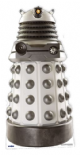 Dr Who - White Supreme Dalek Lifesize Star Cutout